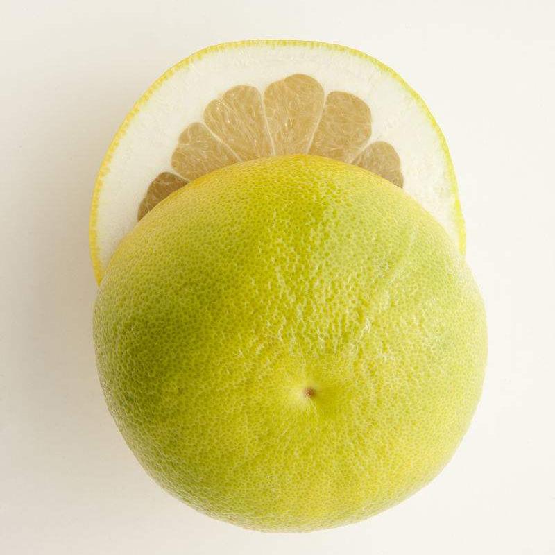吃柚子有什么好处