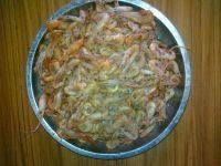 鲜香的油爆河虾