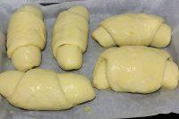 自己做的葡萄干面包