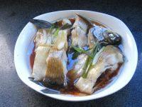 营养美味的清蒸武昌鱼