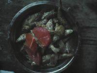 家常菜番茄鱼