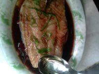 家常菜清蒸龙利鱼