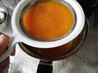 DIY美食-胡萝卜汁
