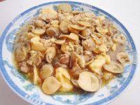 常吃不腻的红烧日本豆腐