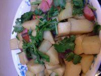 【念念不忘】咖喱土豆