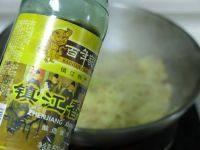 家常菜海米炒萝卜丝