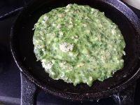 自制蔬菜饼