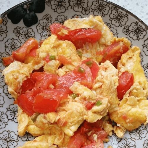【念念不忘】西红柿炒鸡蛋