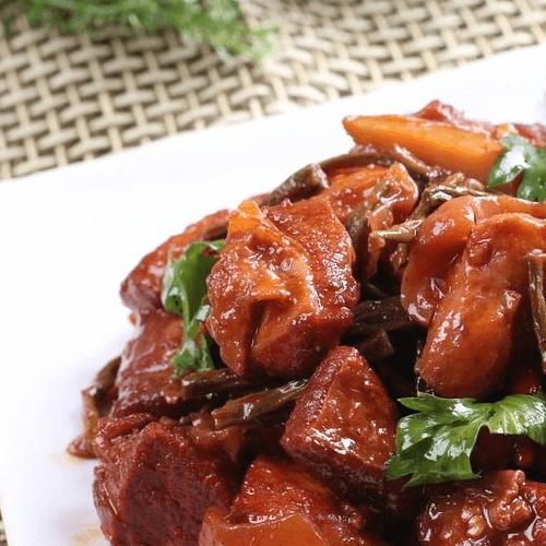 #DIY美食#红烧肉