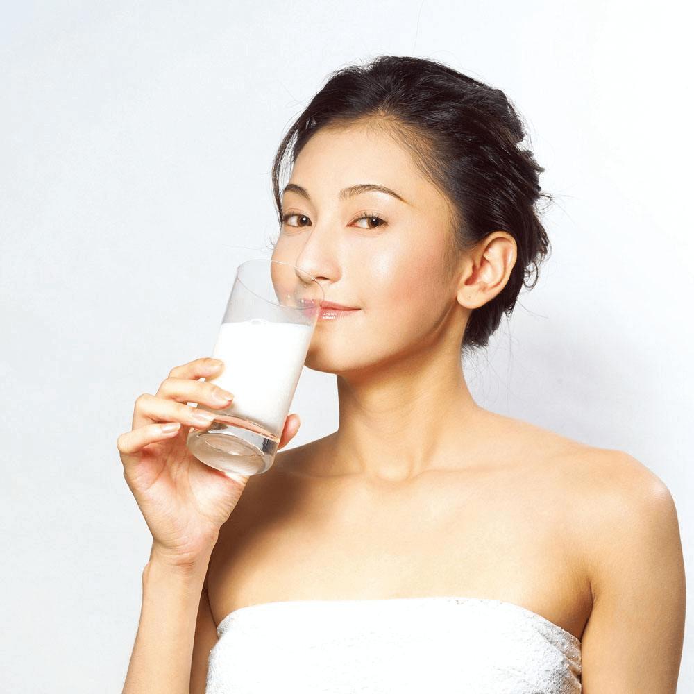 喝纯牛奶有什么好处