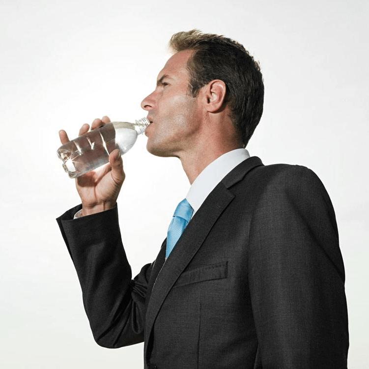 多喝水的好处