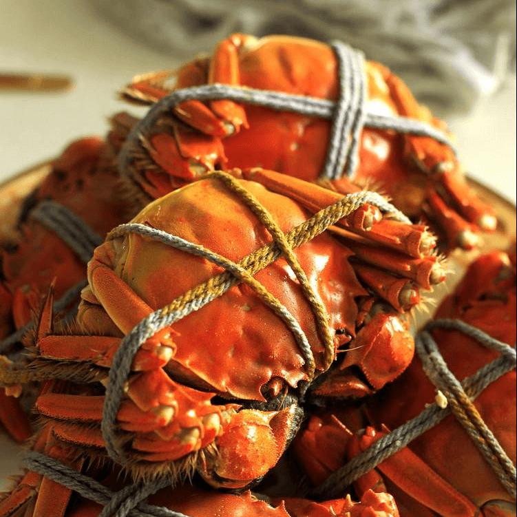 吃螃蟹,就看看螃蟹的做法大全吧