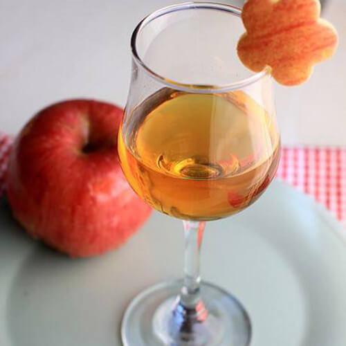芦荟苹果醋