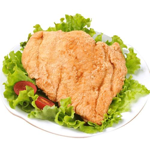 实力保证品质排排有道炸鸡排用美味征服市场