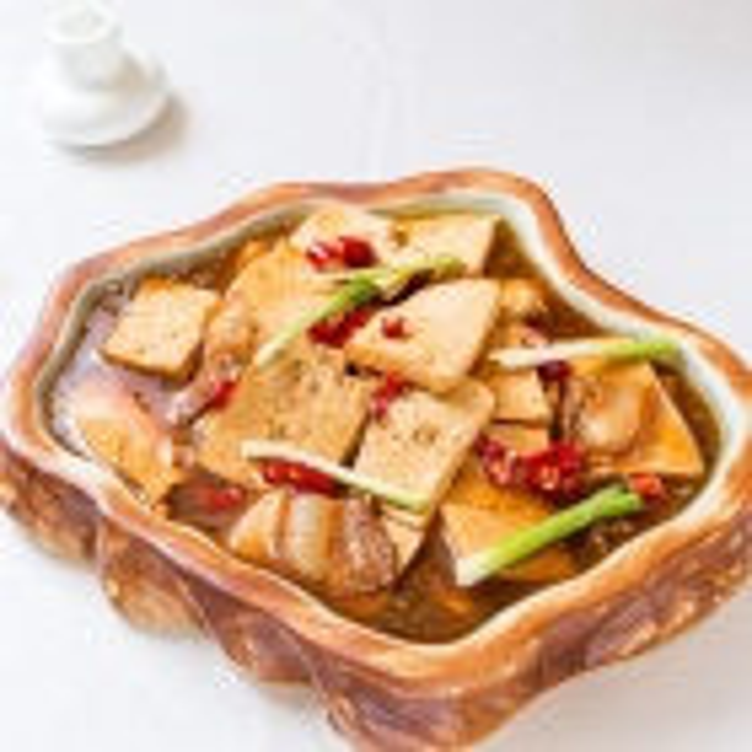 你知道怎样做豆腐好吃吗
