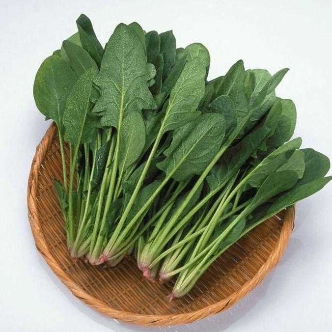 饮食禁忌:菠菜不能和什么一起吃
