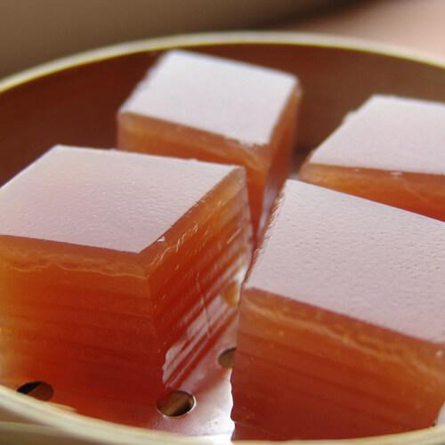 红枣米糕无糖版