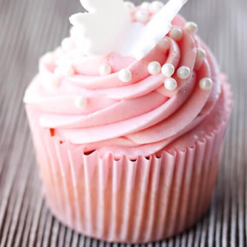 杯子水果酸奶蛋糕