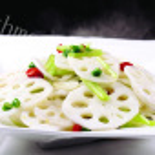 营养丰富的小炒—牛肉丝炒青椒