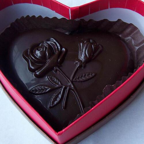 爱心巧克力