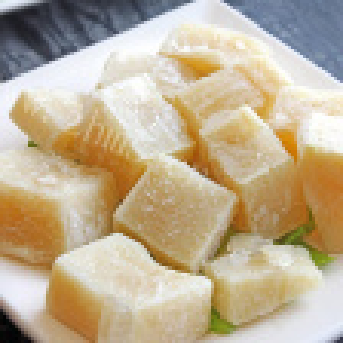 好吃的冻豆腐