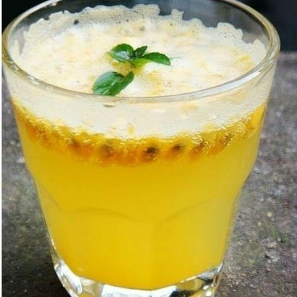 菊花蜂蜜冰糖水
