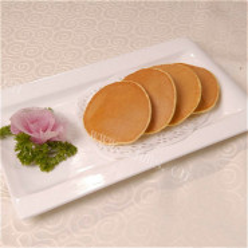松子燕麦奶香饼