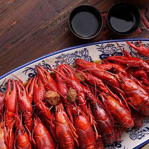 酒香小龙虾