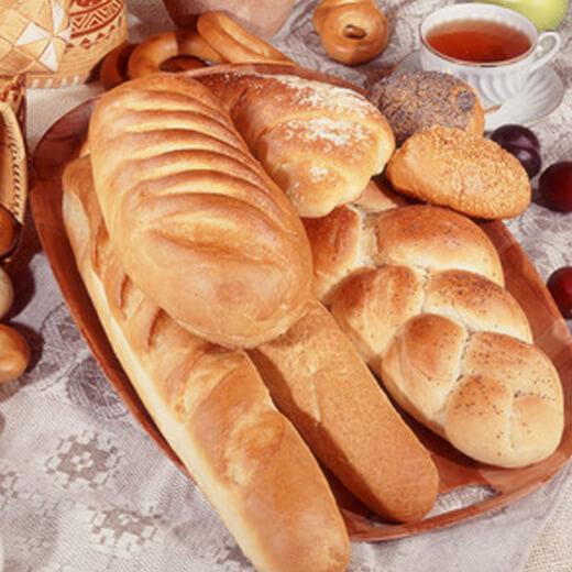 低糖果干全麦面包
