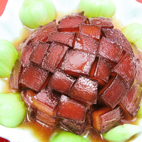 家常红烧猪肉