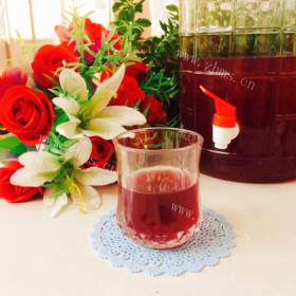 酿制葡萄酒