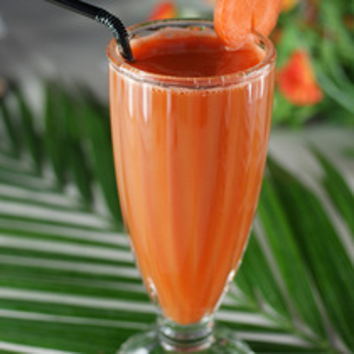 西红柿胡萝卜汁
