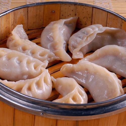 易做的蒸饺