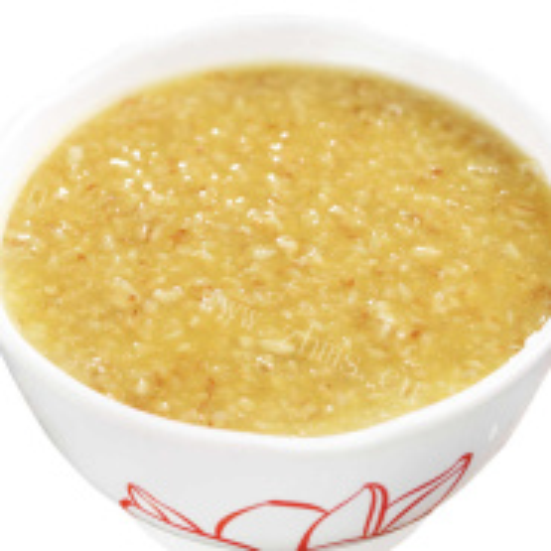 燕麦粥(家庭版)