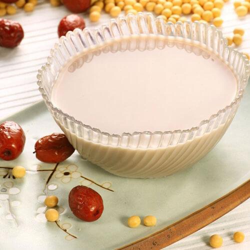 核桃红枣浆