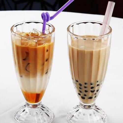 好喝的超赞冰奶茶