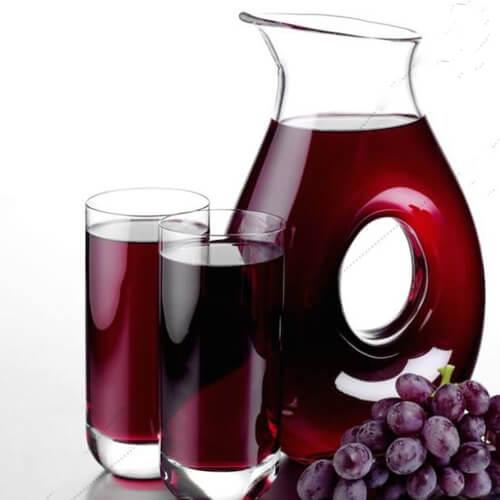 养颜葡萄汁