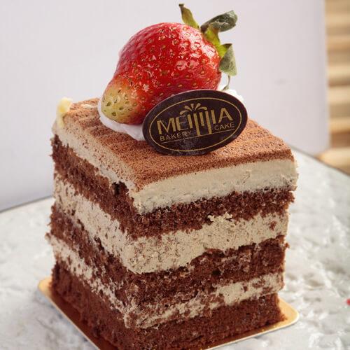 自制小蛋糕