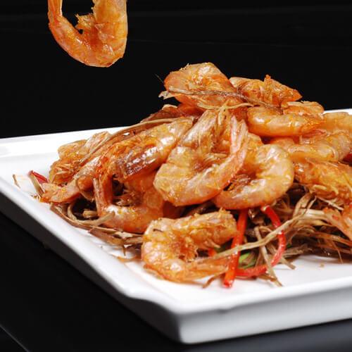 香酥大海虾