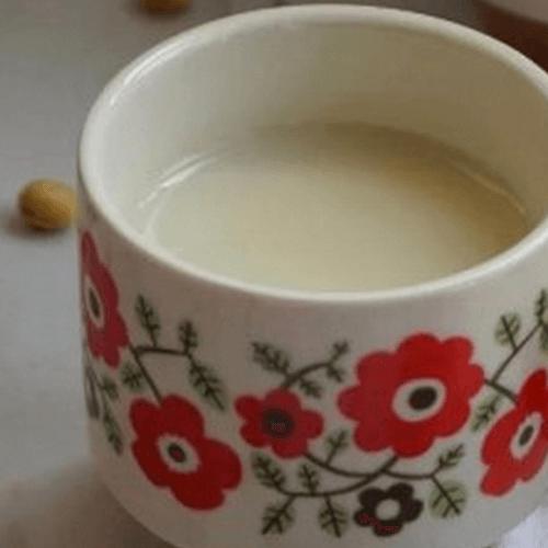 醇香葡萄豆浆