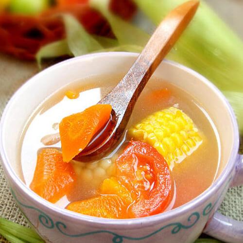 健康的养生汤