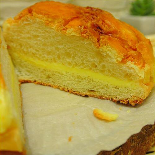 玉米吐司面包