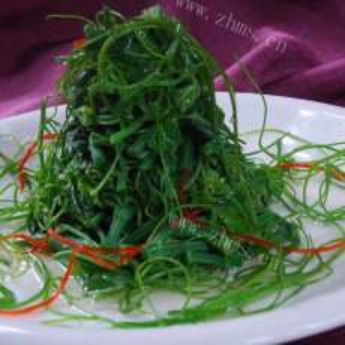 养生龙须菜