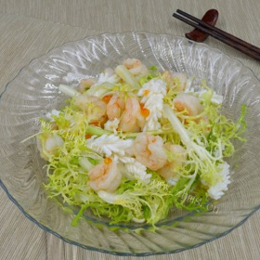 粤式海鲜捞