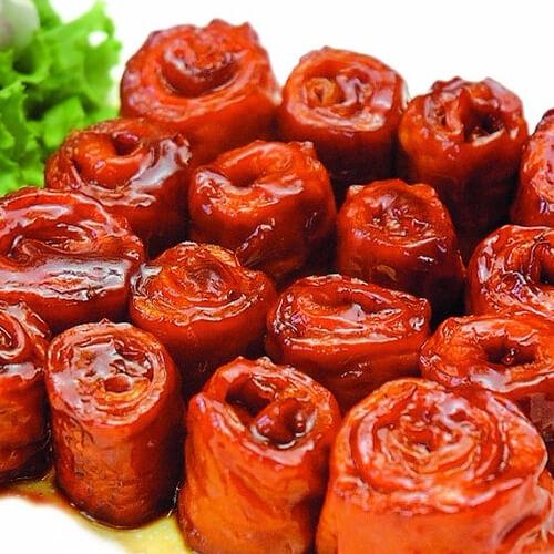 经典鲁菜——九转大肠