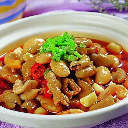 美味白芸豆