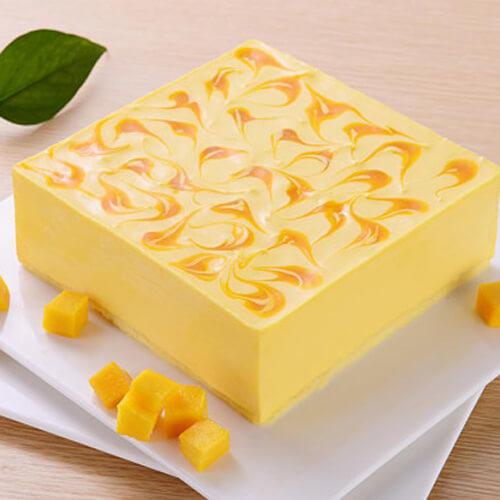 奶酪蛋糕(简单版)