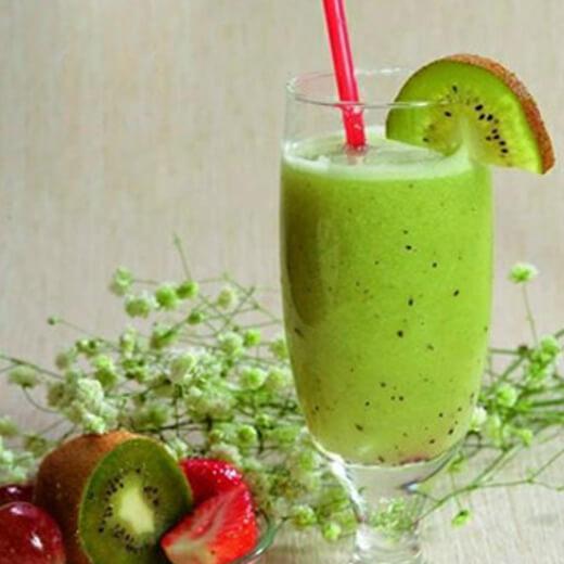 益生菌黄瓜苹果汁