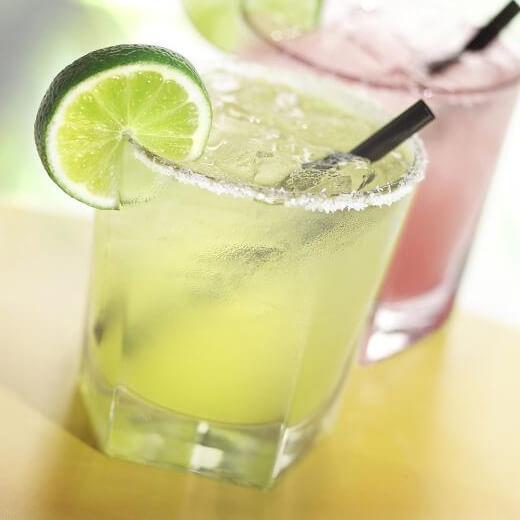 好喝的柠檬西瓜蜂蜜水