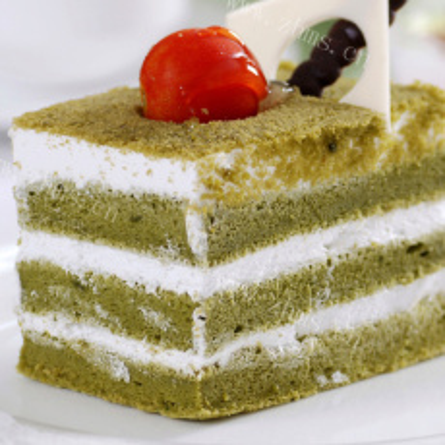 冰淇淋蛋糕——卖相十足